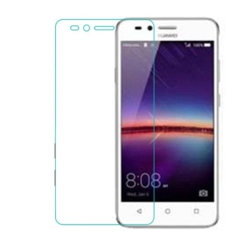 Huawei Y3 II Tempered Glass Premium Screen Protector 9H 0.33mm - Bening