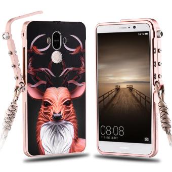 Beli HUAWEI1 mate9/Mate9/MHA-AL00 menjatuhkan Drop handphone set handphone shell Terpercaya