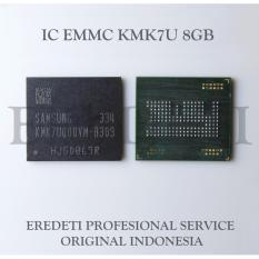 IC EMMC KMK7U 8GB