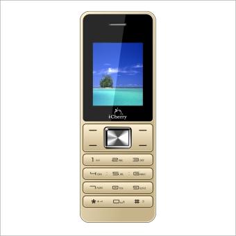 iCherry C103 Passion Candybar 1.77 - Gold