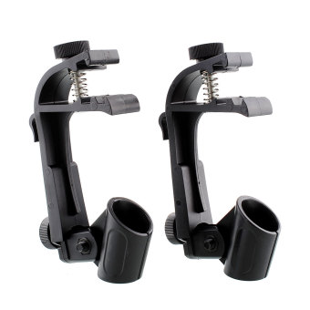 CONDENSER MICROPHONE PHONE Best Quality Product Source · Adjustable Drum Mic Microphone Holder .