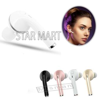 V1 Portable Bluetooth Earphone Wireless Bluetooth Handsfree Calling Headset