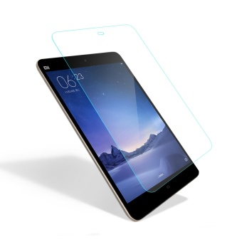 PopSky Tempered Glass Premium 9H Film Screen Protector for Xiaomi Mi Pad 3 .