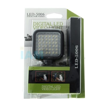 Harga Third Party Video Lighting LED-5006
