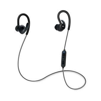 Harga JBL Reflect Contour Earphone - Black