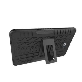 Dual Layer Case for Samsung Galaxy Tab A 10.1 Hybrid Tough Rugged Armor .