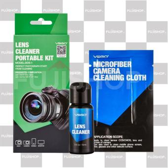 VSGO Lens Cleaner Portable KIT