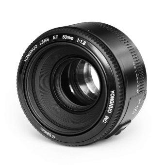 Yongnuo EF YN 50 mm f/1,8 1:1,8 standar