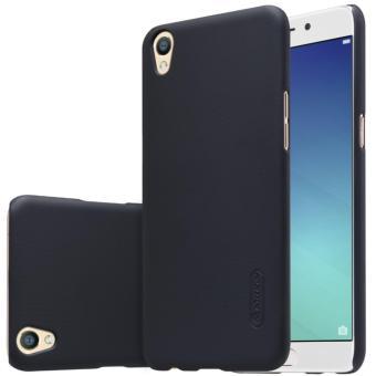 Nillkin Frosted Hard Case Oppo F1 Plus (R9) - Black ...