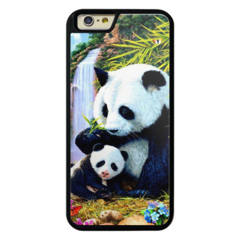 Harga Phone case for iPhone 5/5s/SE Panda cover - intl