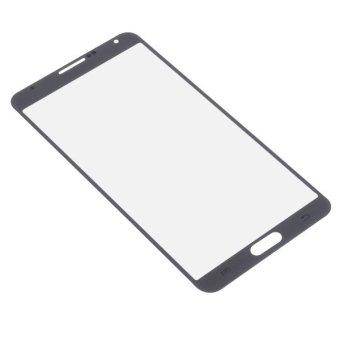... Layar sentuh Digitizer cermin kaca untuk Samsung Galaxy Note 3 N9000 Kelabu 2