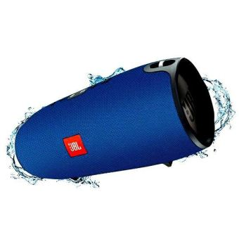 Harga JBL Xtreme Portable Wireless Bluetooth Speaker - Biru