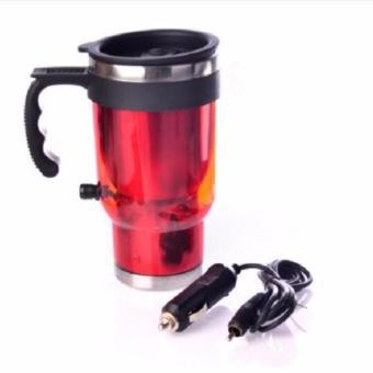 Pitaldo Kotak Makan Elektrik Colokan Rumah Rantang Pemanas Makanan Source · Car mug stainless elektrik mug pemanas dalam mobil auto car heating