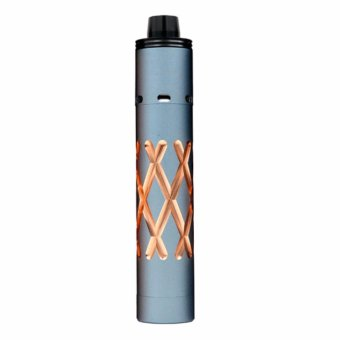 Harga Subzero XXX Mechanical Mod Kit - BLUE