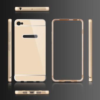 Mewah Dengan Bingkai Aluminium Bumper Untuk Samsung Galaxy Note 3 Kasus Berwarna Merah Muda - Cari Harga Terbaru