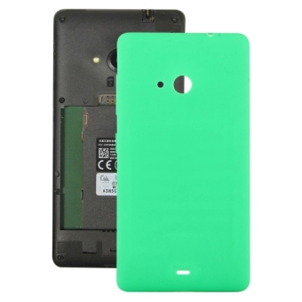 Harga Battery Back Cover Replacement for Microsoft Lumia 535(Green)