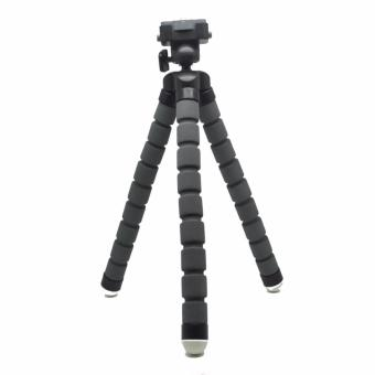 Harga Fotopro Flexible Tripod For Camera And Smartphone - Gray