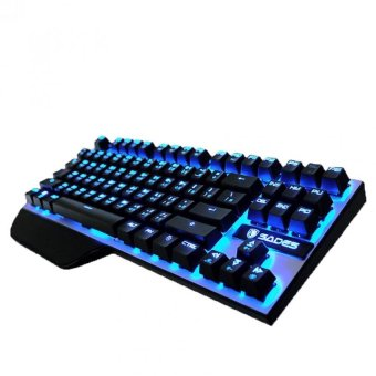Harga Sades Karambit Gaming Mechanical Keyboard