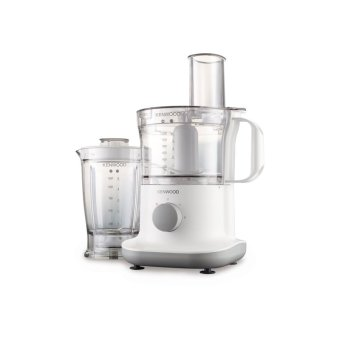 Harga Kenwood FPP230 Multipro Compact Food Processor - Putih
