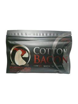 Harga Wick N Vape - Cotton Bacon V2 - 10GR
