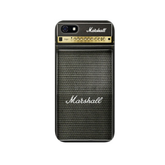 Harga Indocustomcase Marshall Apple iPhone 5 - 5S Custom Hard Case