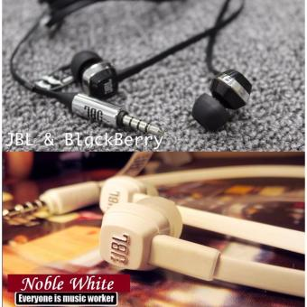 Harga Original JBL&Blackberry Bass Headset