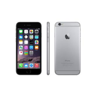 Harga Apple Iphone 6s - 128 GB - Grey