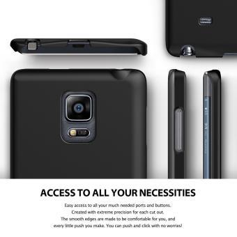 Rearth Ringke Slim Hard Case Iphone 7 Casing Cover Emas Update Source · Rearth Ringke Slim