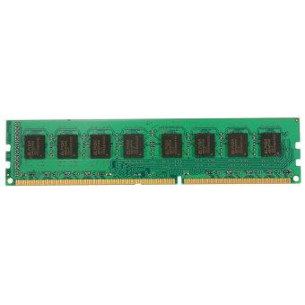 8 GB DDR3 PC3-10600 1333 mhz PC desktop DIMM memori memukul-mukul 240 pin untuk AMD sistem ...