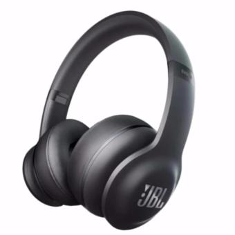 Harga Headphone Bluetooth JBL Everest 300 -- JBL - 019 On-Ear Headphones