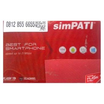 Telkomsel Simpati Nomor Cantik 0812 8888 1855 Cek Harga Source · Telkomsel Simpati 11 digit 0812