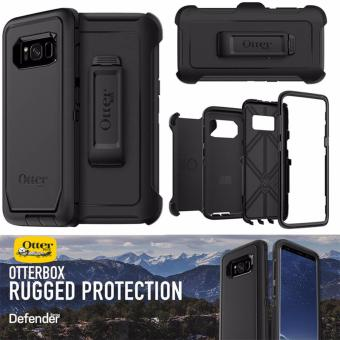 Harga Otterbox Defender Case Samsung Galaxy S8 Plus