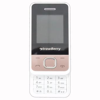 Harga Strawberry SLIDER ST6 Dual Sim GSM