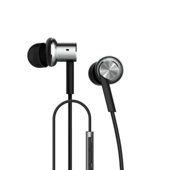 Harga Xiaomi Piston 4 extra Headset - Black