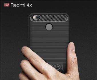 Tokomuda Xiaomi Redmi 4x Ultra Slimmatte Premium Back Case Cover Source · Ultra Thin Soft Source