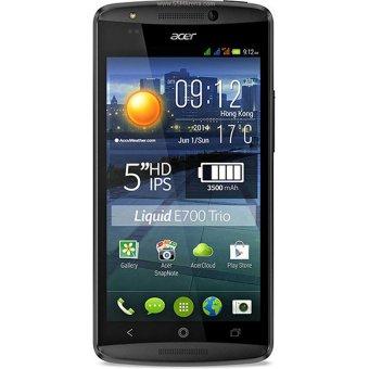 Jual Acer Liquid E700 - 16GB - Hitam Harga Termurah Rp 3499999.00. Beli Sekarang dan Dapatkan Diskonnya.