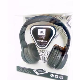 Harga Headphone Bluetooth JBL MS 991c Headset Jbl By Harman - Black
