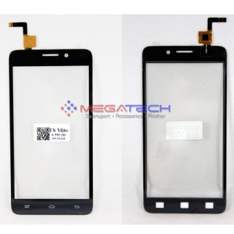Harga Touchscreen - Ts MITO A550 BLACK