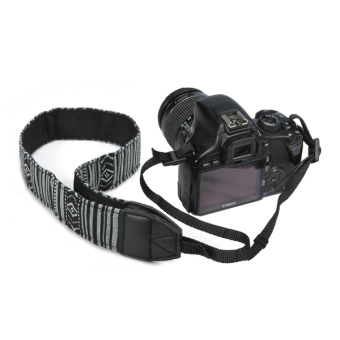 Harga Autoleader Vintage DSLR SLR Camera Neck Shoulder Strap Belt for Canon Nikon Pentax Sony 206