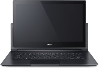 Jual Acer R7-372T - INTEL i7-6500U - 8GB - 2 X 128GB (DOUBLE SSD) - INTEL HD GRAPHIC5500 - 13.3