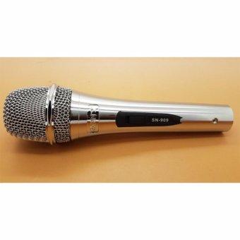 Tens Radio 9 Band Acdc Tsr 909 Daftar Harga Terbaru & Terlengkap Source · Microphone SONYSN 909