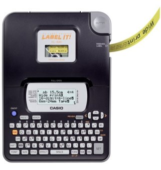 Harga Casio Label Printer KL-820