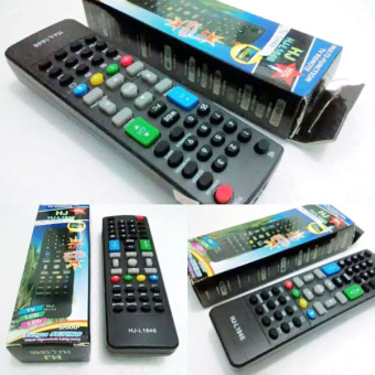 Harga Remote TV Sharp LCD LED