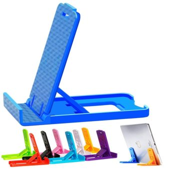 Harga Multi-angle Mini Phone Stand Universal Adjustable - Holder HP Meja