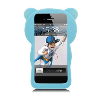 Silicone Cartoon Cat Case For Samsung Galaxy. Source · Detail Gambar Leegoal Baby Blue 3D
