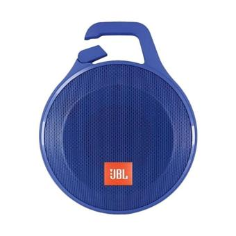 Harga JBL Clip Plus+ Bluetooth Speaker