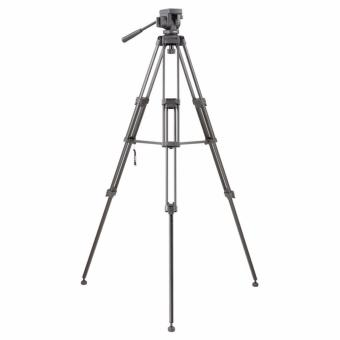 Harga Libec Video Tripod TH-650HD Head