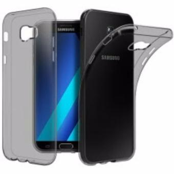 Harga Delkin Softcase - Samsung A3 2017 - Black Clear
