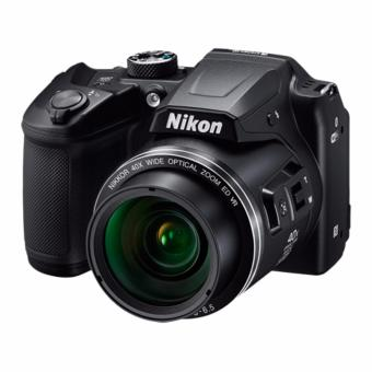 Harga Nikon Coolpix B500 (hitam) - International