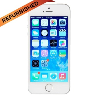 Harga Refurbished Apple Iphone 5s 16 GB - Gold
